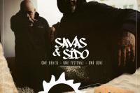 Sido & Savas