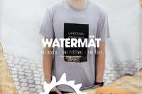 Watermät