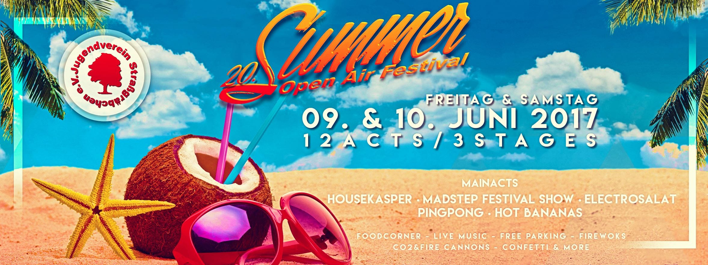 Summer Open Air