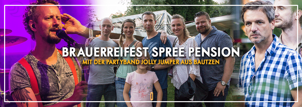 Brauerreifest an der Spree Pension