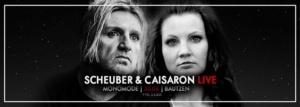 Monomode mit Scheuber & Caisaron @ Mono Bautzen | Bautzen | Germany