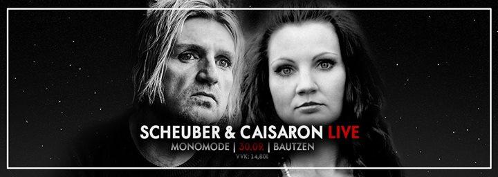 Monomode mit Scheuber & Caisaron