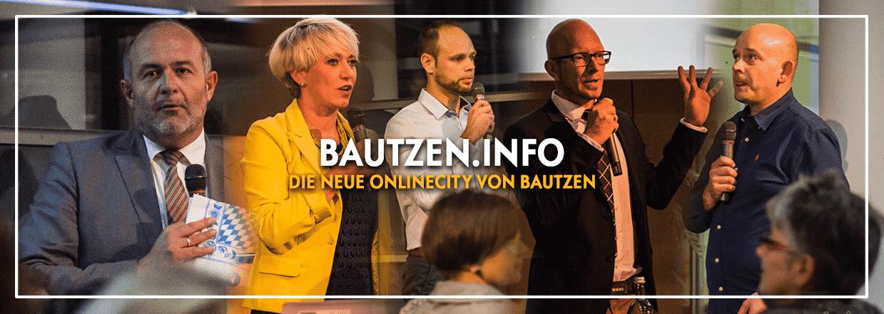 Bautzen.info – Die Onlinecity für Bautzen