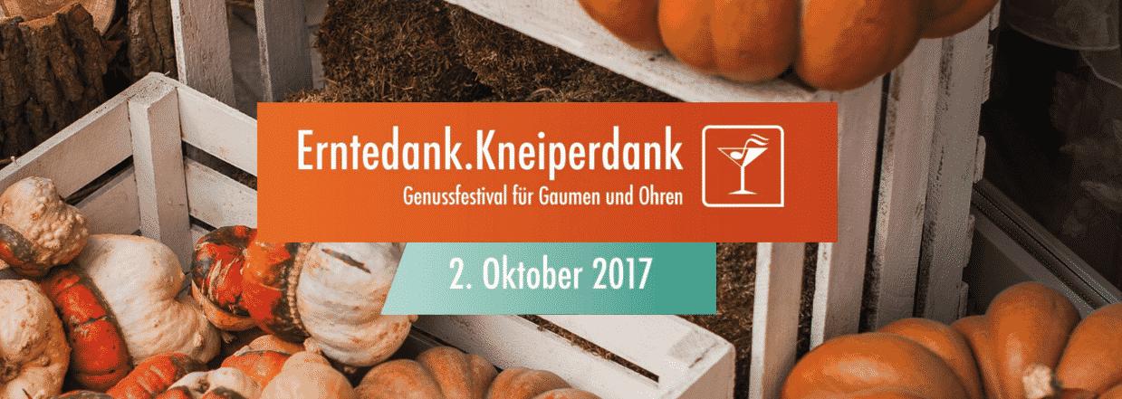 Erntedank.Kneiperdank am 2.10 in Bautzen