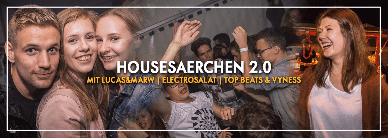 HouseSÄRCHEN 2.0 – Das Heimatfest in Groß Särchen