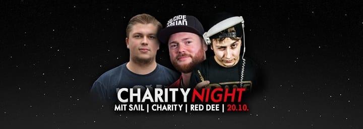 CharityNight – Die Nacht der Nächte!