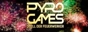 Pyro Games @ Ostragehege | Dresden | Germany