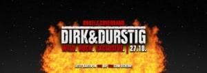 Dirk&Durstig im Mono Bautzen @ Mono Bautzen | Bautzen | Germany