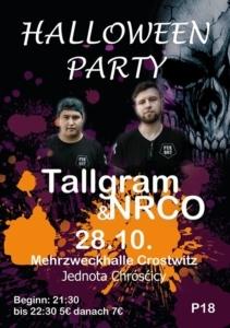 ♫Halloween Party Crostwitz - wir sind endlich zehn!♫