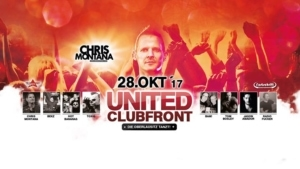 United Clubfront - Season Opening - 2 Floors: House x Black @ Schützenhaus Sohland/Exquisit Club & Lounge | Sohland an der Spree | Germany