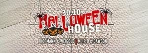 Halloween House im Mono Bautzen | 30.10 @ Mono Bautzen | Bautzen | Germany