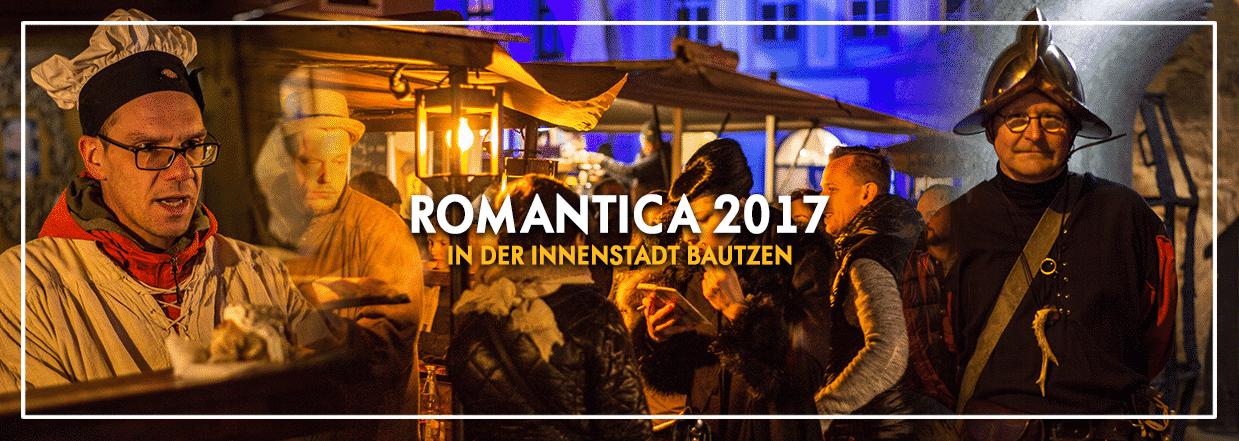 Romantica 2017 – Einfach romantisch Shoppen