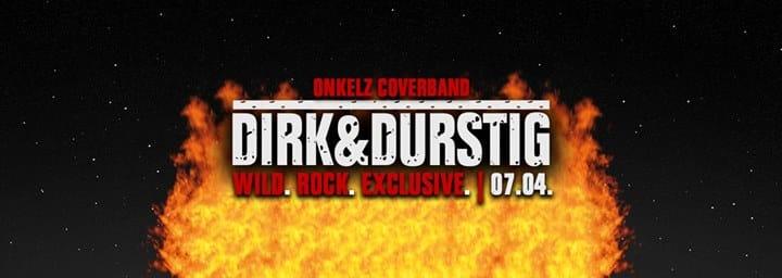 Dirk&Durstig im Mono Bautzen