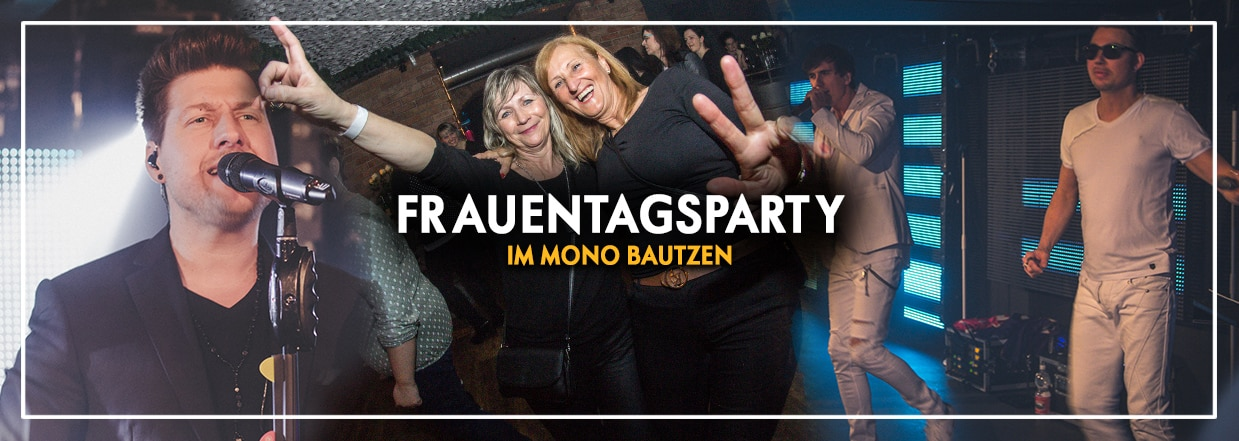 Frauentagsparty