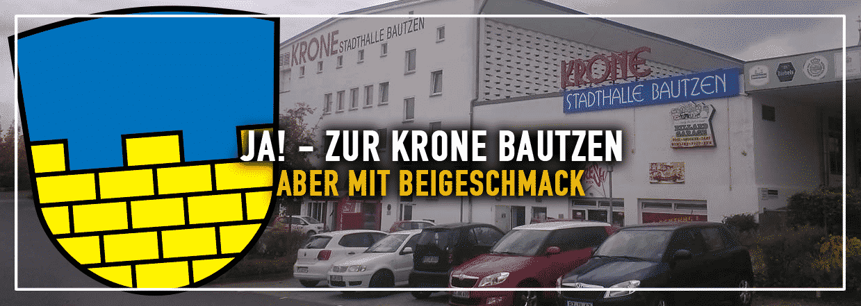 Krone Bautzen