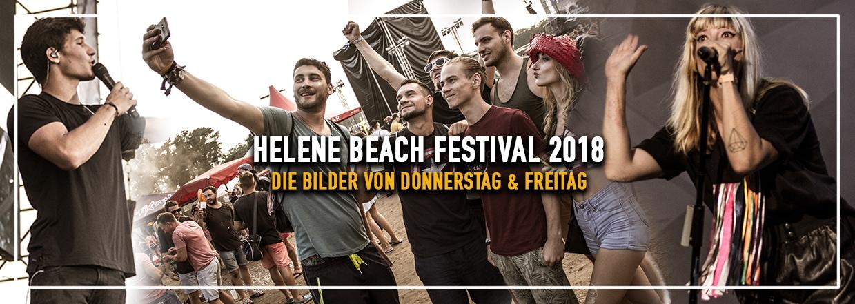 Helene Beach Festival 2018 – Festivalpics (1)