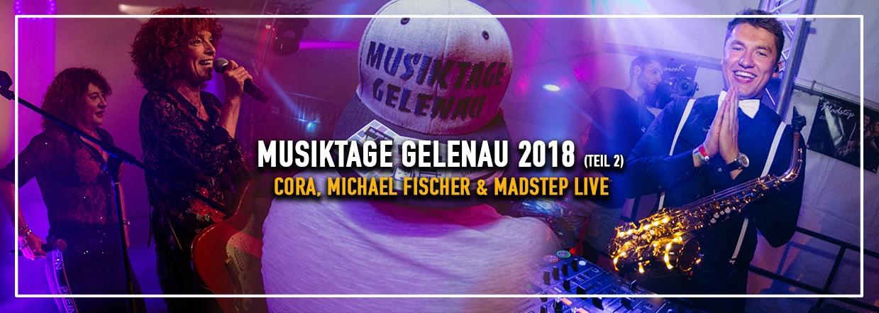 Musiktage Gelenau 2018 (Teil 2)