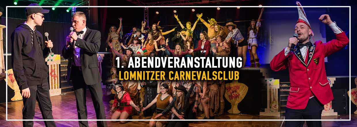 Lomnitzer Carnevals Club